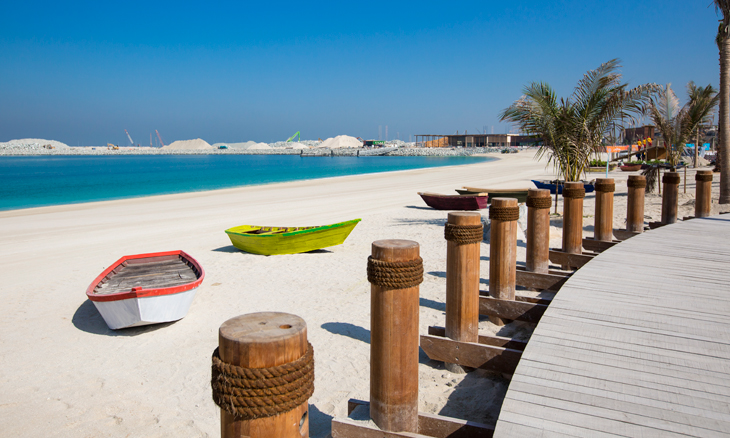 What To Expect When Visiting La Mer Beach In Dubai?