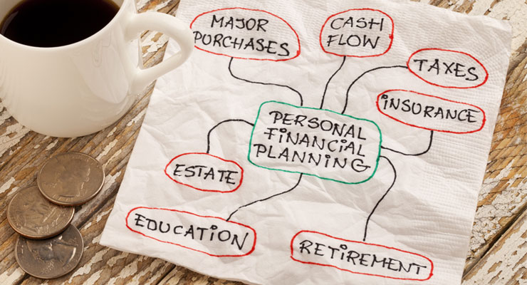 Wealth Needs Managing – Now More Than Ever