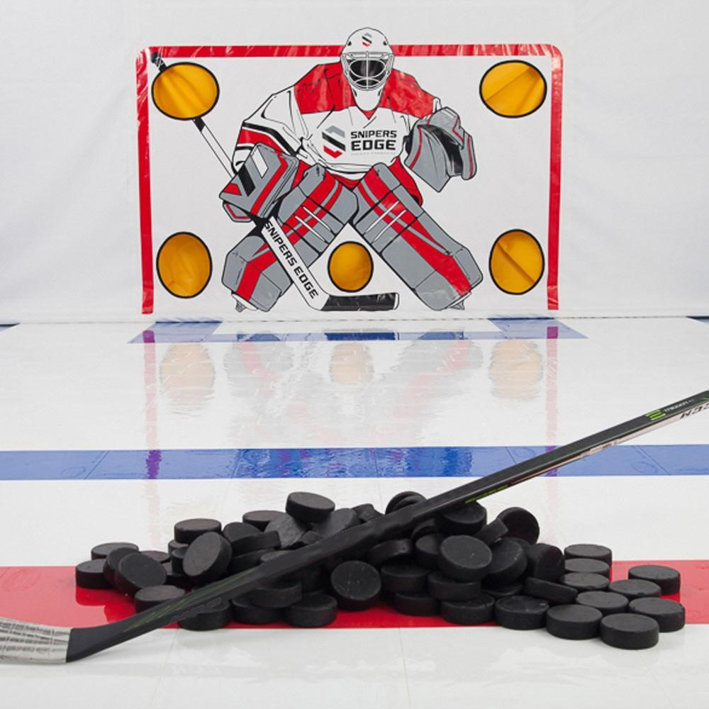 How Hockey Products Build Your Skills