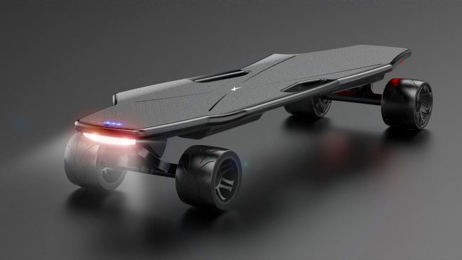 What Are Good Electric Skateboards